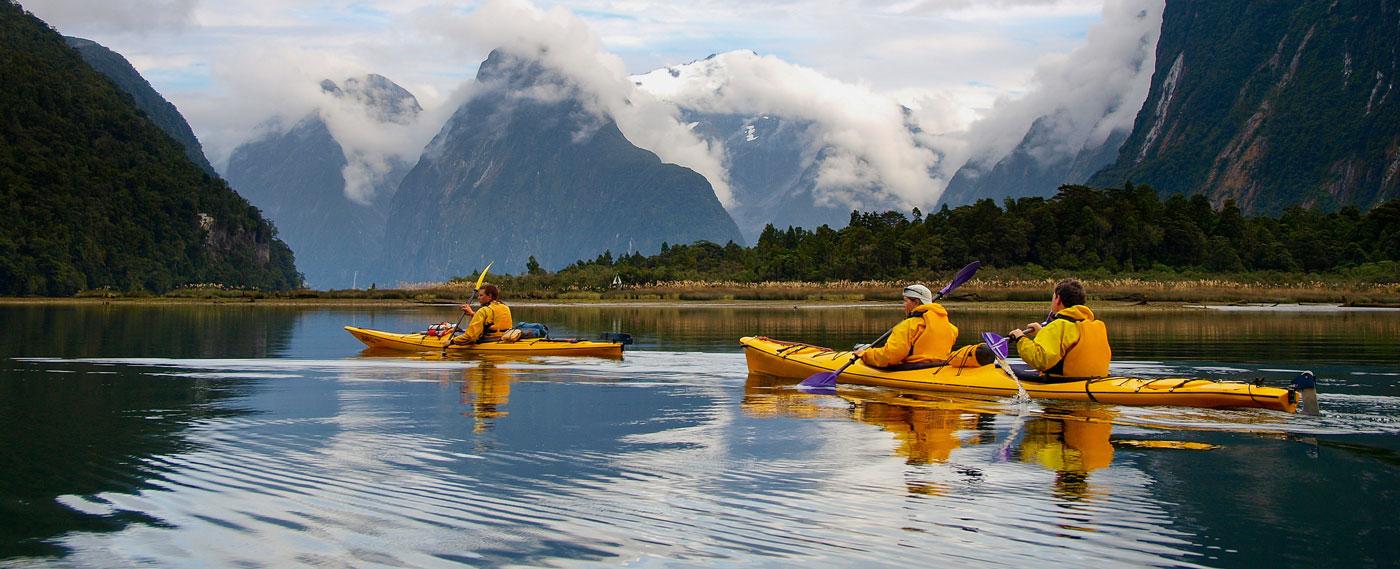 kayak-milford-sound-home